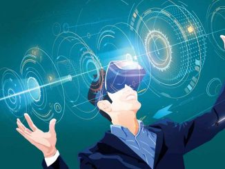 How is virtual reality used