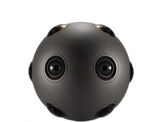 Nokia Shuts Down Virtual Reality Camera OZO