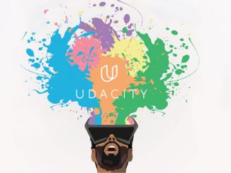Udacity virtual reality course