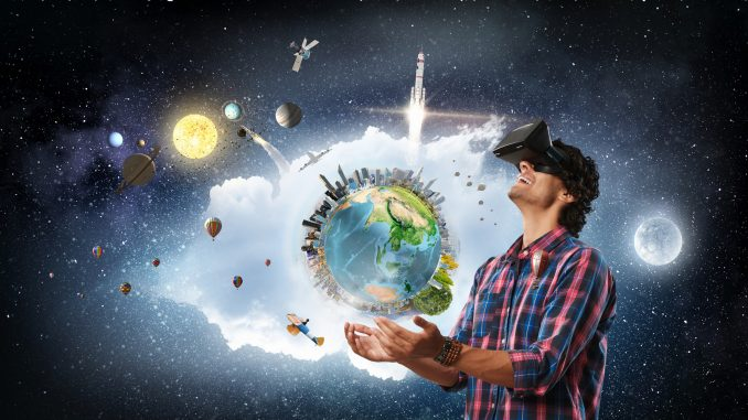 Virtual reality headsets for gaming