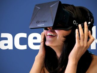 Explaining Facebook's Obsession With Virtual Reality