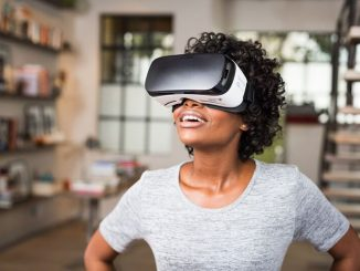 VR Headset how to start with virtual reality