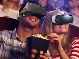 Virtual Reality Films Available in 2017