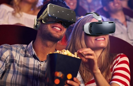 688956dd660 Virtual Reality Films  Will There Be VR Full Movies  - Virtual Living