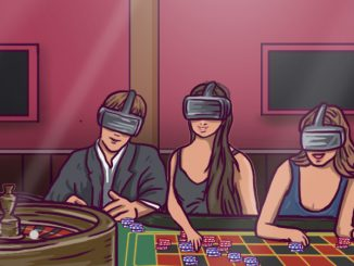 Virtual Reality Gambling- Pros & Cons To Know