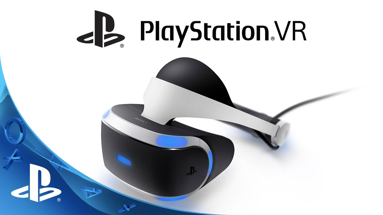 Affordable, Quality VR Experience PlayStation VR