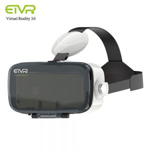 ETVR Virtual Reality 3.0 - Cheap iPhone VR headset