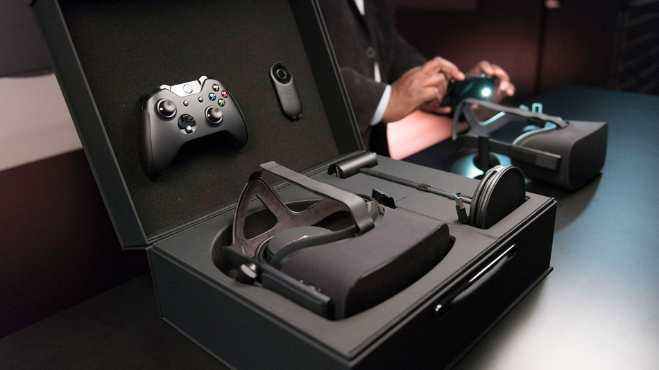 Personalize Your Oculus Rift How to use Oculus Rift