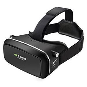 VR Elegaint - Affordable iPhone Virtual Reality Headset