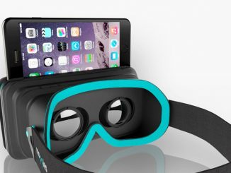 VR Headsets For Smartphones