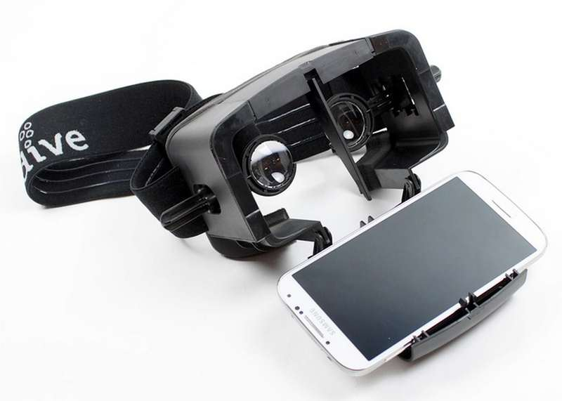 Where To Buy a VR Headset For Smartphones