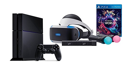 Top PlayStation4 VR Games For 2018