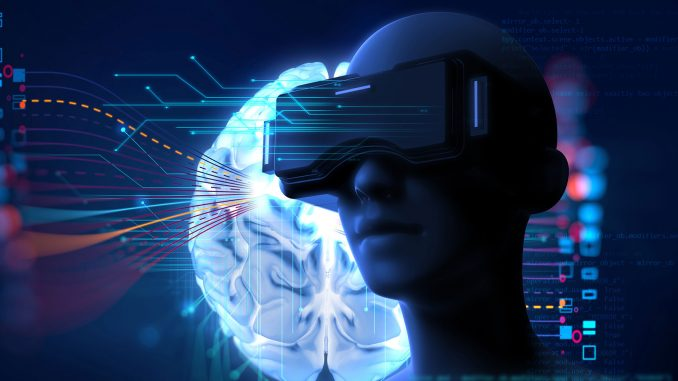 Top Virtual Reality Trends For 2018 (Commercially and Technologically)