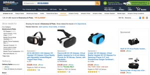 VR Games For Consoles: Best Places To Shop For Gaming Gear