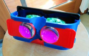 Virtual Reality For iPads: How To Cross The Bridge