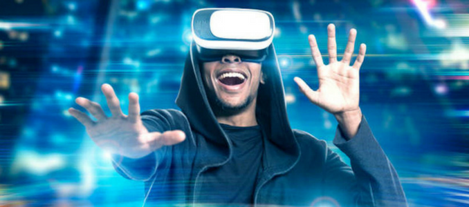 ed2be988083 How To Start a New Virtual Reality  Life   (Top 3 Games)