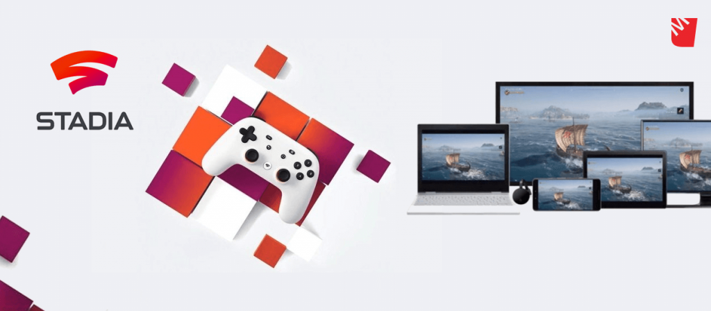 google stadia controller innovation